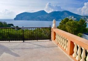 Camp de Mar, Mallorca, 9 Schlafzimmer Schlafzimmer, ,7 BadezimmerBadezimmer,Villa,Zu verkaufen,1012