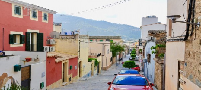 Mallorca 07150, ,Townhouse,For Rent,1065