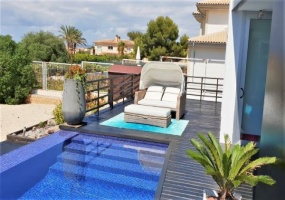 C./de Santa Bárbara, Sa Torre, Mallorca 07609, 5 Bedrooms Bedrooms, ,4 BathroomsBathrooms,Villa,For Sale,C./de Santa Bárbara,1066