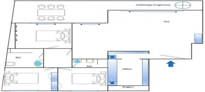 Port d'Andratx, Mallorca 07157, 3 Bedrooms Bedrooms, ,2 BathroomsBathrooms,Apartment,For Sale,1068